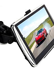Недорогие -799 7 дюймов 256 м 8g windows ce 6.0 автомобильный GPS-навигатор с авто сенсорным экраном GPS-навигация аудио-видео плеер