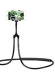 cheap -Smartphone Mount Desktop Neck Car Bed Holder Selfie Lazy Bracket Hanging