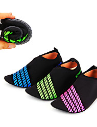 cheap -Water Shoes Swimming Diving Surfing Snorkeling - Anti-Slip for Adults