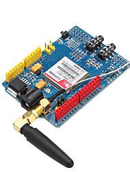 abordables -Conseil de développement sim900 quadri-bande gsm gprs pour arduino