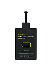 cheap -Lightweight Wireless Charging Receiver Android Receiver Induction Coil