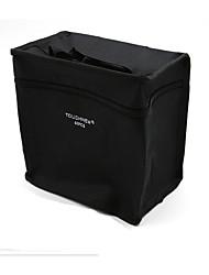 cheap -Pencil Cases Black, Oxford Cloth Pouches / Anti-Friction Organization 1pc