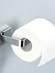 cheap -Toilet Paper Holder New Design Contemporary / Modern Brass 1pc - Bathroom / Hotel bath Wall Mounted