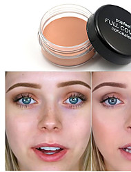 cheap -Brand Popfeel Natural Professional Full Concealer Moisturizing Cream Concealer Makeup Texture Smooth And Smooth