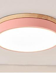 abordables -Plafonniers Lumière dirigée vers le bas Finitions Peintes Métal Acrylique Ajustable, Intensité Réglable Générique Dimmable avec télécommande