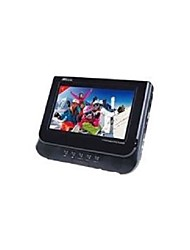 cheap -LITBest 7 inch Headrest DVD Player Touch Screen / SD / USB Support for universal MicroUSB Support MPEG MP3 JPEG
