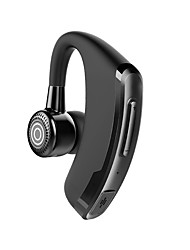 cheap -New V9 Handsfree Wireless Bluetooth Earphones Noise Control Business Wireless Bluetooth Headset with Mic for Driver Sport
