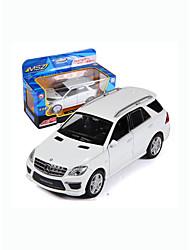 cheap -1:32 Toy Car Music Car Parent-Child Interaction Aluminum-magnesium alloy All
