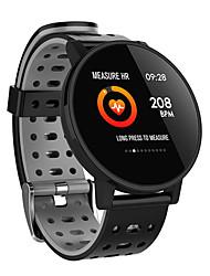 Недорогие -ts11 умные часы мужчины женщины артериальное давление кислород звонок сообщение напоминание активность трекер умный браслет