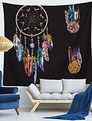 cheap -Fashion Unique Tapestry Wall Hanging Tapestry for Home Decoration Art Carpet