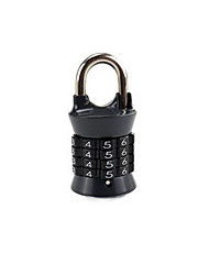 cheap -1535 Padlock / Coded Lock Zinc Alloy for Drawer / Luggage / Cupboard