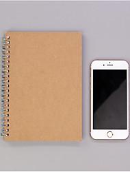 cheap -Creative Notebooks Paper 98 pcs 3 pcs