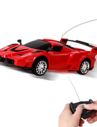 cheap -Stress Reliever Vehicles Parent-Child Interaction Remote Control Toy Plastic Shell For Child's All