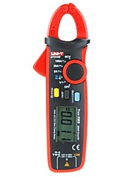 cheap -UNI-T UNI T UT210E True RMS Mini Digital Clamp Meters AC/DC Current Voltage Auto Range VFC Capacitance Non Contact Multimeter