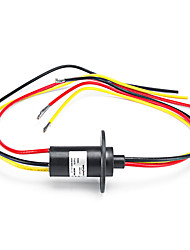 cheap -90 AMP 3 WIRE SLIP RING for Wind Generator Turbines Permanent Magnet Alternators & PMGs
