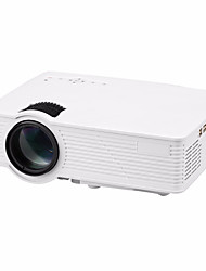 cheap -GP9  Mini Home Theater 2000 Lumens 1920x1080 Pixels Multimedia HD LCD Projector Home Cinema HDMI/USB/SD/AV VS GP12 GP-12