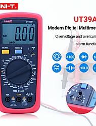 Недорогие -Цифровой мультиметр серии UNIT-T UT39A и UT39 с автоматическим диапазоном с ЖК-подсветкой, удержание данных, мультиметр