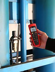 Недорогие -UNI-T UT337A Co детектор угарного газа метр тестер звуковой сигнал тревоги газоанализатор значение / датчик температуры дисплей самопроверка