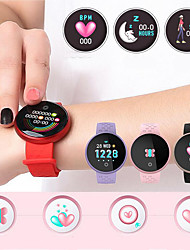 Недорогие -B36 Женский Смарт Часы Android iOS Bluetooth Smart Фотоаппарат Женский физиологический цикл Педометр Датчик для отслеживания сна Секундомер