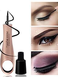 abordables -Eyeliner Design nouveau / Facile à transporter / Homme Maquillage 1 pcs Maquillage / Soirée / Utilisation Générale Brillant & Séduisant / Mode Usage quotidien / Rendez-vous / Festival Maquillage