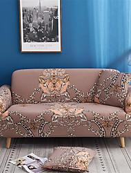 Недорогие -цветок цветочные чехлы на диван пыленепроницаемые всевозможные чехлы для стрейч чехлы на диваны супер мягкие ткани чехол для дивана с одной бесплатной наволочкой