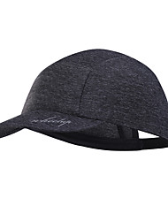cheap -Wheel up Skull Cap Beanie Sunscreen Breathable Moisture Wicking Quick Dry Dust Proof Bike / Cycling Black Dark Gray Lycra for Unisex Adults' Mountain Bike / MTB Road Bike Bike / Cycling Solid Colored