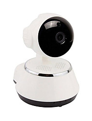 cheap -LITBest 1 mp IP Camera Indoor Support 128 GB