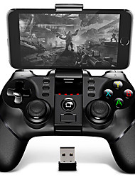 cheap -Ipega PG-9076 Bluetooth Gamepad Game Pad Controller Mobile Trigger Joystick For Android Cell Phone PC Hand Free Fire