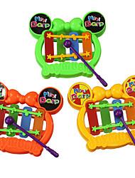 cheap -Tambourine Unisex Kids Baby Toy Gift 1 pcs
