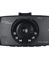 Недорогие -1x автомобильный видеорегистратор 2.4p 2.4 sprint автомобильный видеорегистратор full hd видеокамера g датчик ночного видения / 1080p / 720p / 480p новый автомобильный видеорегистратор широкоформатный