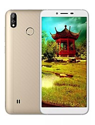 "cheap -Coolpad Coolpad Mega 5 Global Version 5.7 inch "" 4G Smartphone ( 3GB + 32GB 3 mp / 13 mp MediaTek MT6739 3000 mAh mAh )"