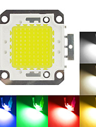 cheap -ZDM High Power Led Chip 20W LED Various Colours High Power LED Bulb Lamp Beads DIY Lighting DC30-36V