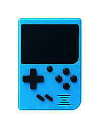 cheap -Handheld Game Player Game Console Rechargeable Mini Handheld Pocket Portable Built-in Game Card Classic Theme Retro Video Games with Screen Kid's Adults' 1 pcs Toy Gift