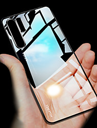 cheap -Ultra Thin Transparent Phone Case For Huawei P30 Pro P30 Lite P30 P20 Pro P20 Lite P20 Plating Soft TPU Silicone Full Cover Shockproof