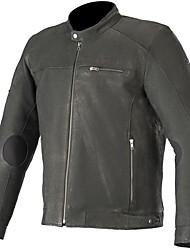 Недорогие -LITBest Одежда для мотоциклов Жакет для Муж. Воловья кожа Весна & осень / Зима Эластичный / Лучшее качество / Дышащий