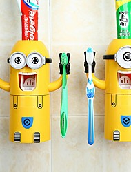 cheap -Toothbrush Mug Adorable Modern Contemporary PP tools Toothbrush & Accessories