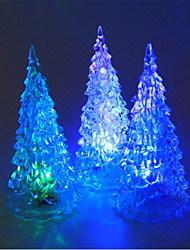 cheap -Holiday Decorations New Year's Christmas Lights / Christmas / Christmas Ornaments Cool / Novelty / Lovely White 1pc