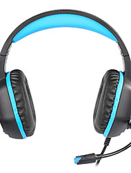 cheap -K-15 Gaming Headset Wired Gaming Stereo with Microphone