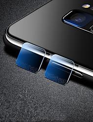 cheap -SAMSUNGScreen ProtectorA8 2018 High Definition (HD) Camera Lens Protector 1 pc Tempered Glass