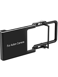 cheap -Holder / Adapter Stand Phone Mount Generic For Action Camera Outdoor Exercise Multisport Camping / Hiking / Caving Aluminium Alloy