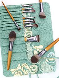 cheap -Storage Organization Cosmetic Makeup Organizer Oxford Cloth Rectangle Shape Creative