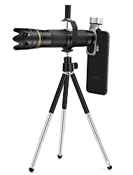 cheap -Dropshipping lente de la cmara del telfono mvil 18-36X Zoom teleobjetivo telescopio externo con Clip Universal para Smartphone