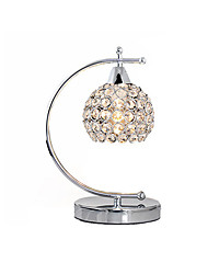 cheap -Crystal Globe Table Lamp Modern Contemporary Ambient Lamps Decorative Table Lamp for Bedroom / Study Room / Office