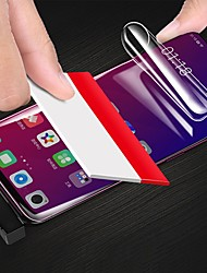cheap -nano soft screen protector for samsung galaxy s8 s9 s10 plus note 8 9 a7 a8 m10 full cover hydrogel protective film not glass