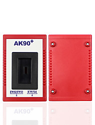 cheap -Yourshops OBDII Scan Tool OBD2 OBDII Car Diagnostic Scanner AK90 Key Programmer for BMW EWS Car Alarm AK90 BMW Key Matching Instrument 1Set