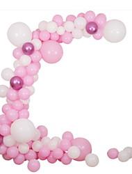 Недорогие -Праздничные украшения Украшения для Хэллоуина Декоративные объекты Декоративная Розовый 1шт