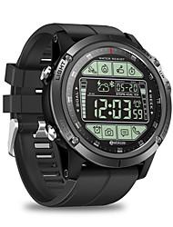 Недорогие -Zeblaze Vibe 3S Smart Watch BT фитнес-трекер поддерживают погоду в режиме реального времени и уведомляют о полном просмотре на открытом воздухе спортивные часы SmartWatch
