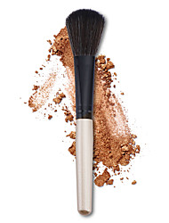 cheap -Professional Makeup Brushes 1pc Eco-friendly Professional Synthetic Hair Beech Wood for Foundation Brush