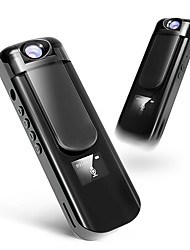 cheap -Portable Digital Voice And Video Recorder USB Rechargeable HD 1080P Spy Cam Tracer for Classes Lectures Meetings Interview