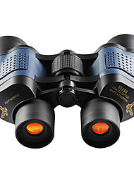 cheap -10x60 low light level night vision high power high red film with coordinate binoculars